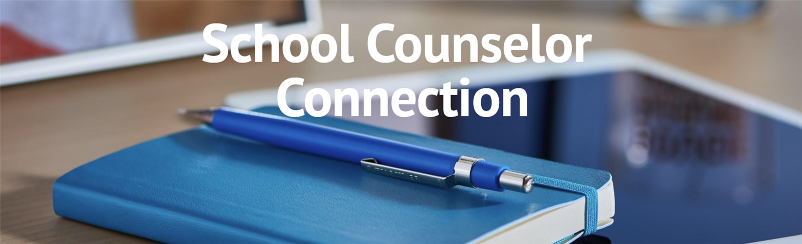 School Counselor Connection