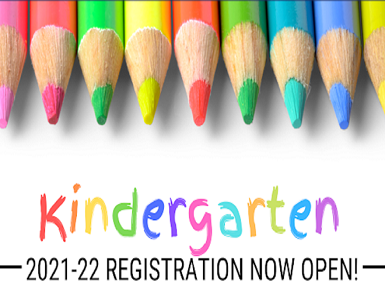 Kindergarden Registration